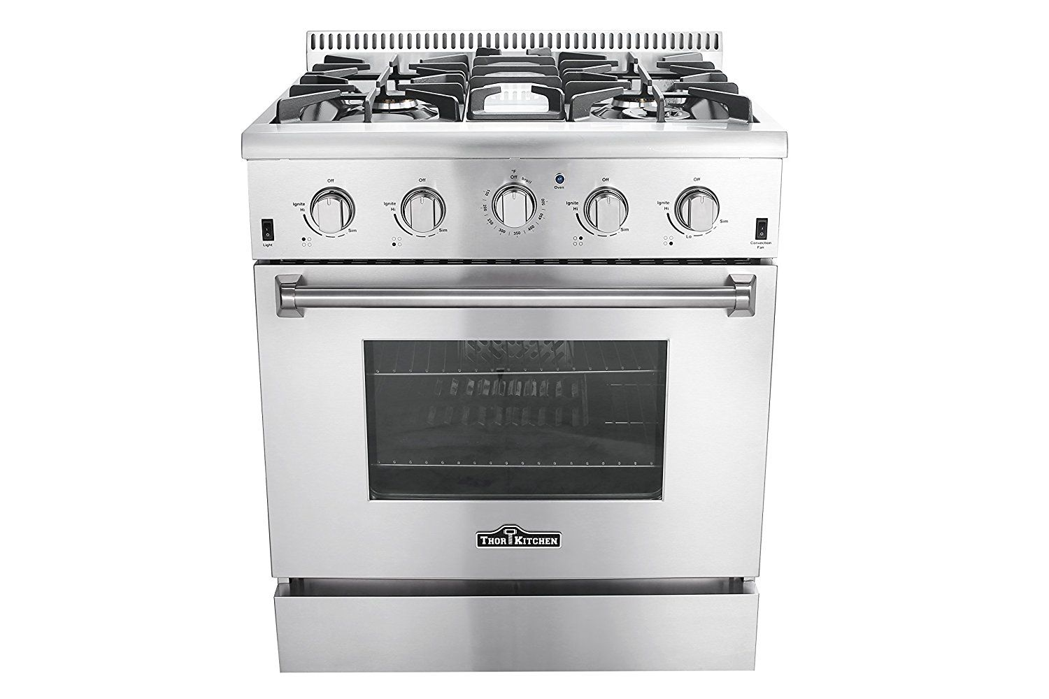 kitchen stove gas breakfast bar island the 7 best ranges to buy in 2019
