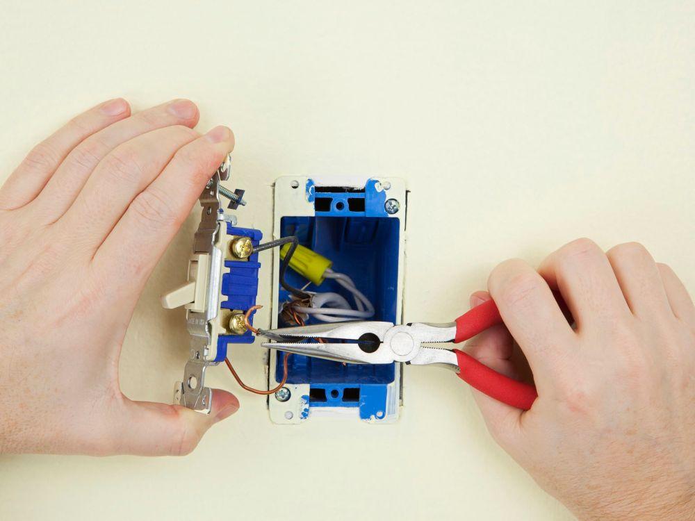 medium resolution of wiring a barn with romex