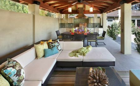 outdoor living rooms pictures room furniture set up ideas 50 design big family