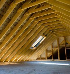 house wiring an attic [ 2125 x 1411 Pixel ]