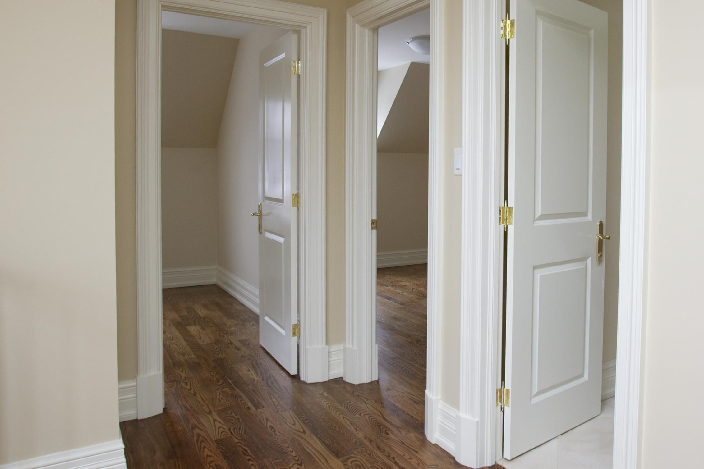 Pre Hung Vs Slab Doors For Your Home