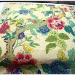 How To Reupholster A Chair Cushion Corner Transport Walmart Seat Centering The Pattern Of This Fabric On