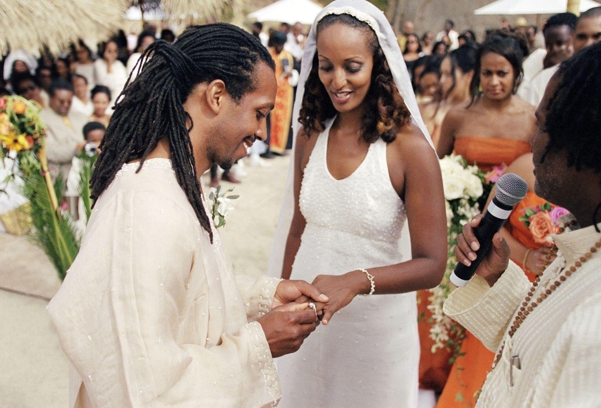 Original Samples of Wedding Vows