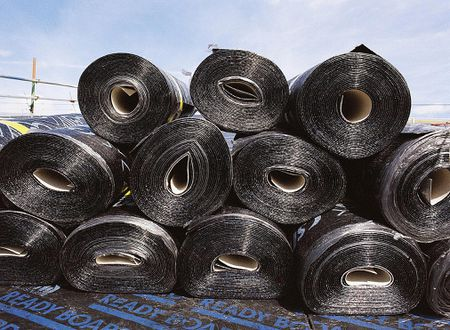 rolled roofing basics costs