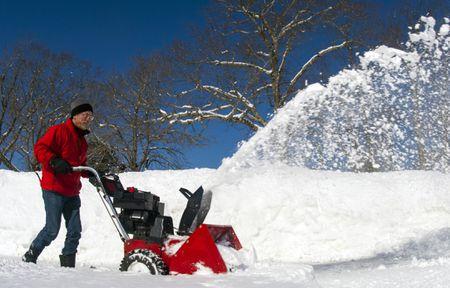 Help My Snow Blower Won T Start Up Troubleshoot It