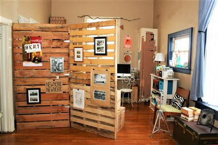 10 diy room dividers