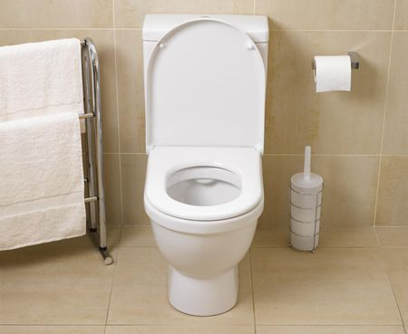 common toilet problems you