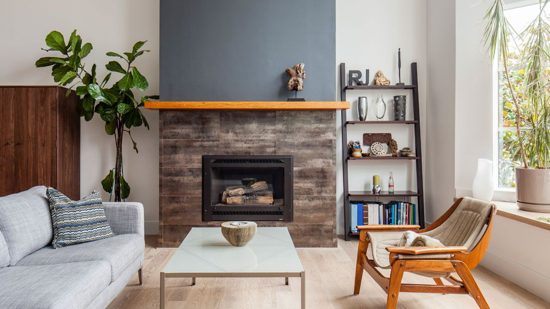 15 fireplace design ideas for room
