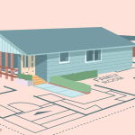 Free Small House Plans For Old House Remodels