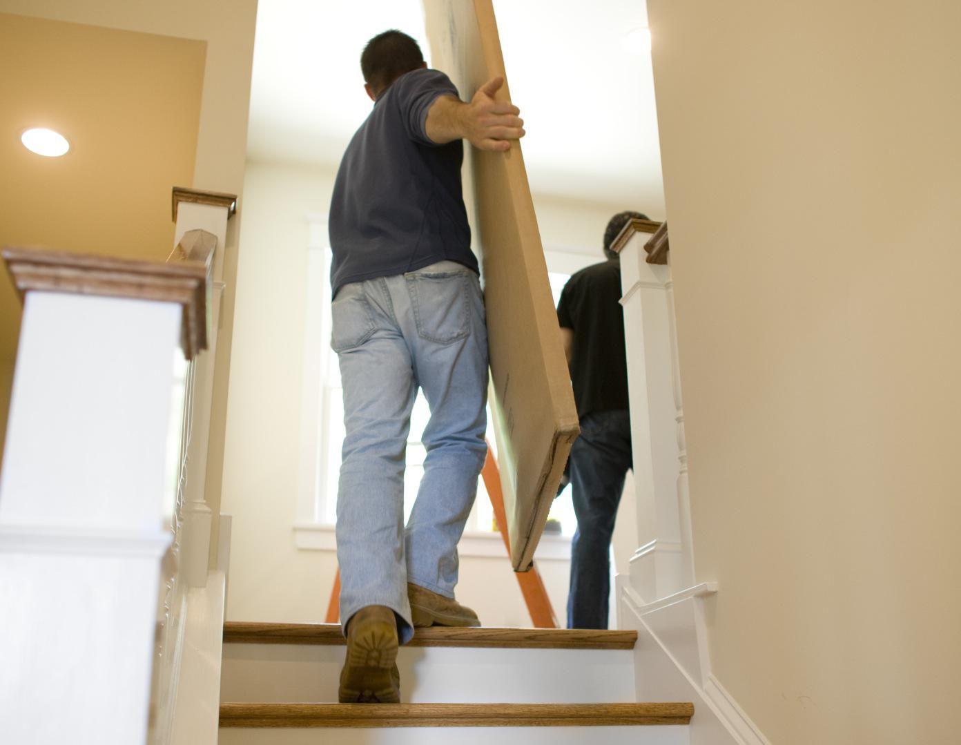 House Interior Goals