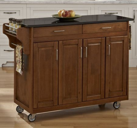 mobile island kitchen panda cabinets islands for small kitchens with engineered granite top