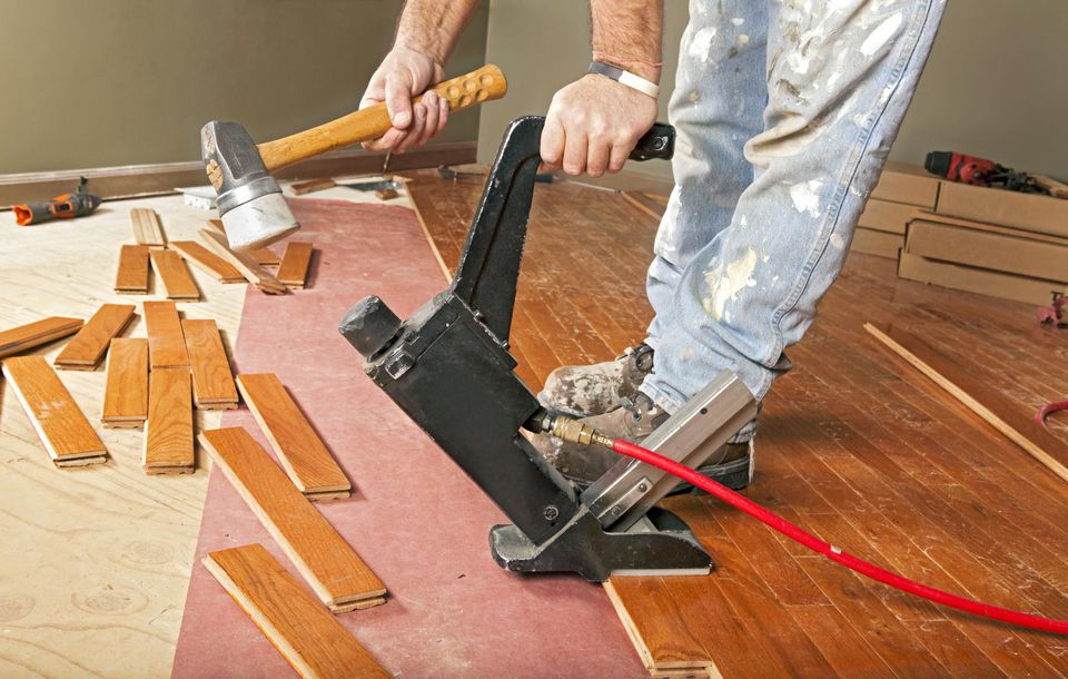6 Ways to Prep for Professional Wood Floor Installation