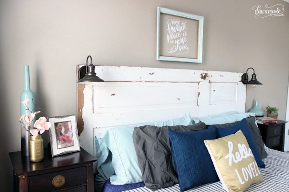 10 Bedroom Updates You Can Get Done For Under 100