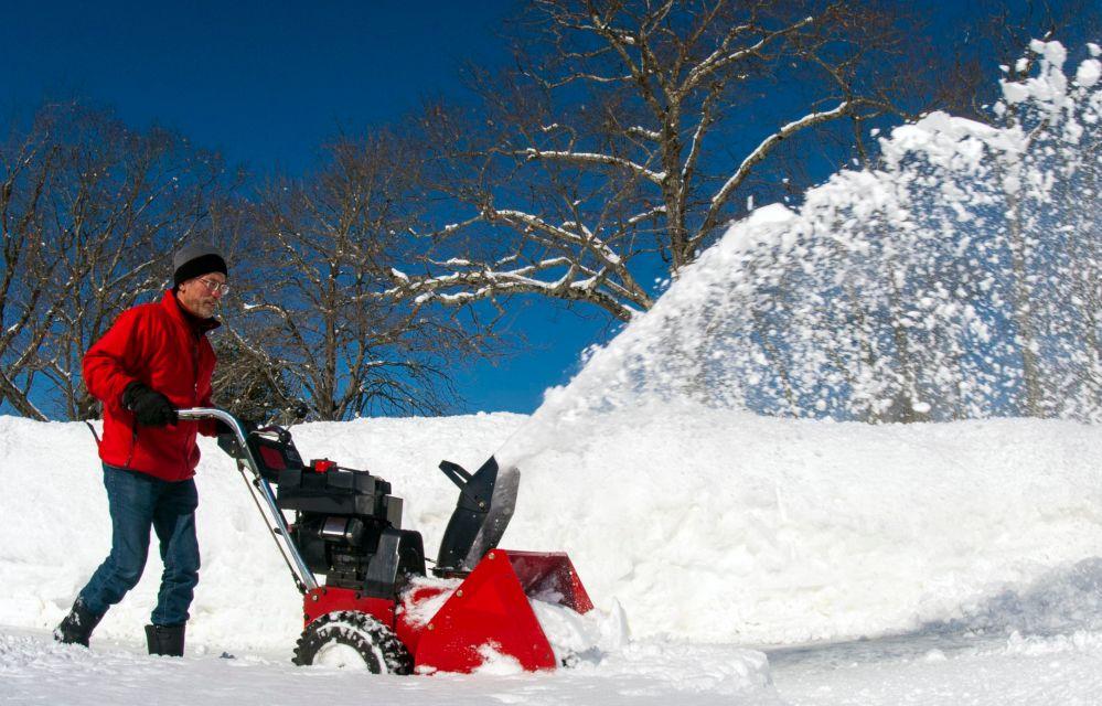 medium resolution of my snow blower won t start up troubleshoot it