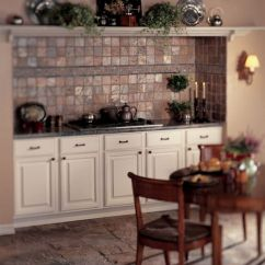 Slate Backsplash In Kitchen Hide Trash Can 30 Amazing Design Ideas For Backsplashes