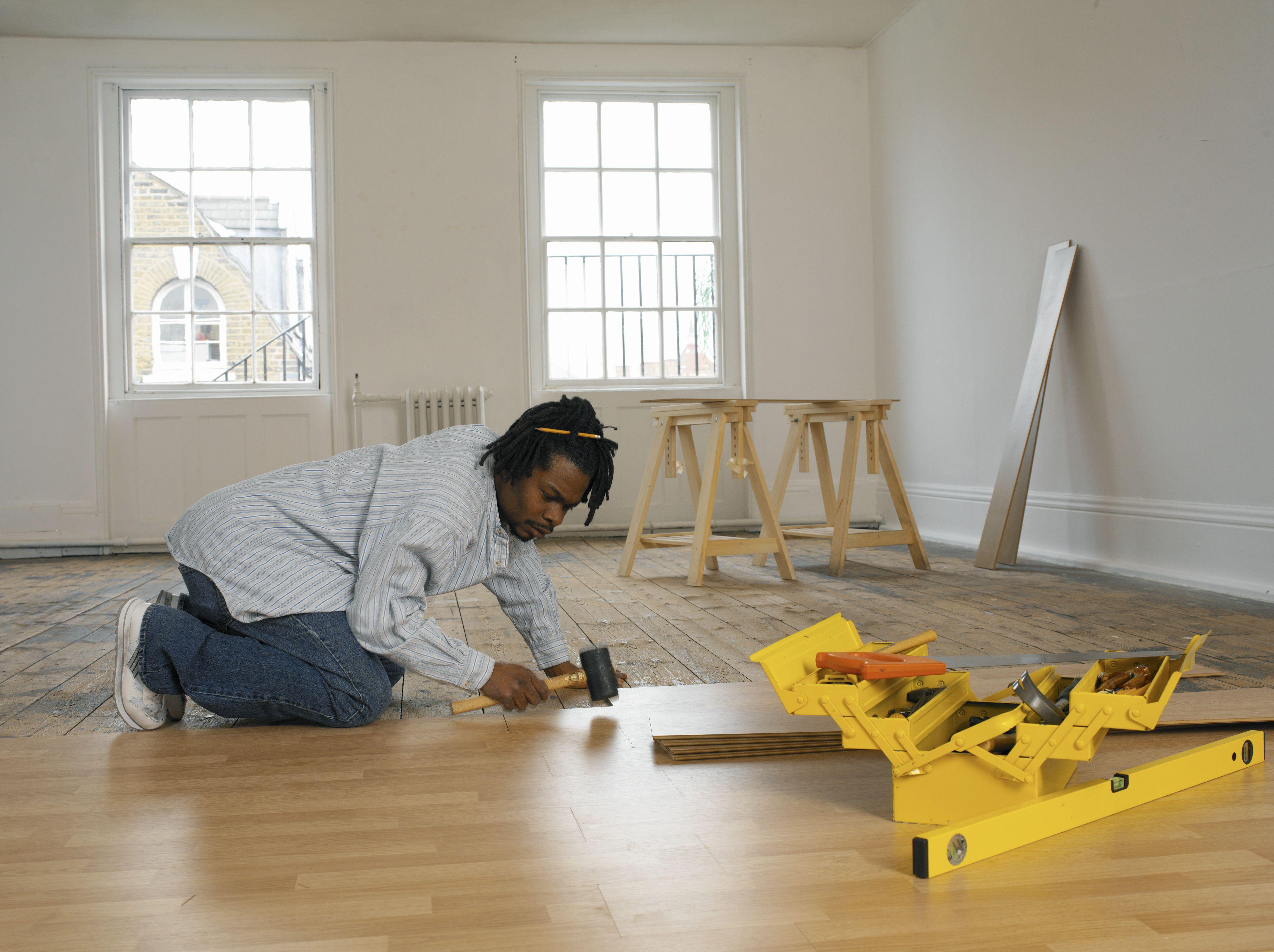 Major Manufacturing Brands for Laminate Flooring