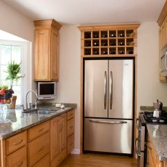Kitchen Picture Cabinets Dayton Ohio A Small House Tour Smart Design Ideas