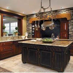Pictures For Kitchen Wall Cabinets Wood Ideas Beyond Paint