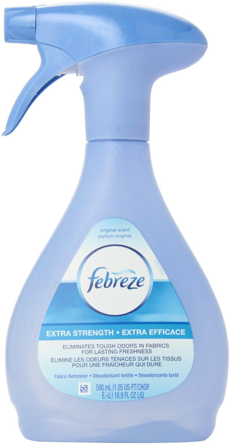 Febreze Fabric Refresher Review