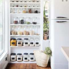 Shelves For Kitchen Cabnet 10 Beautiful Open Shelving Ideas
