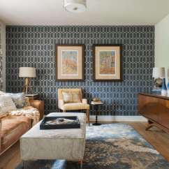 Wall Pictures Living Room Design Tool 16 Rooms With Accent Walls
