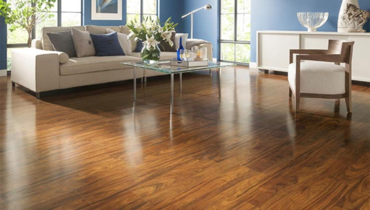 Lowes Style Selections Laminate Flooring A Review