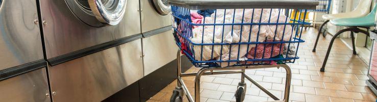 6 Tips For Easier Laundromat Trips