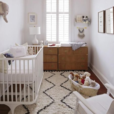 top 10 small nursery