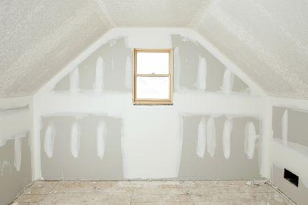 Sanding Plaster Before Painting