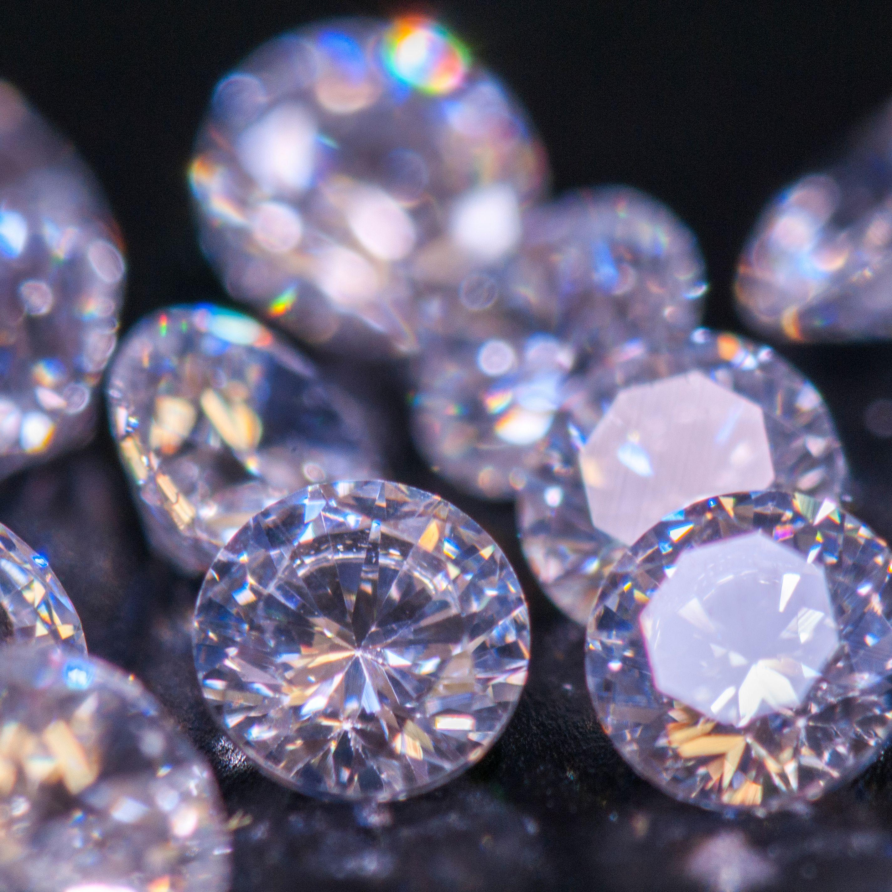 types of diamond inclusions