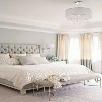 Gray and Neutral Bedroom Ideas, Photos and Tips