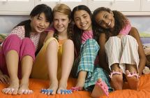 Sleepover Games Quick Easy And Cheap