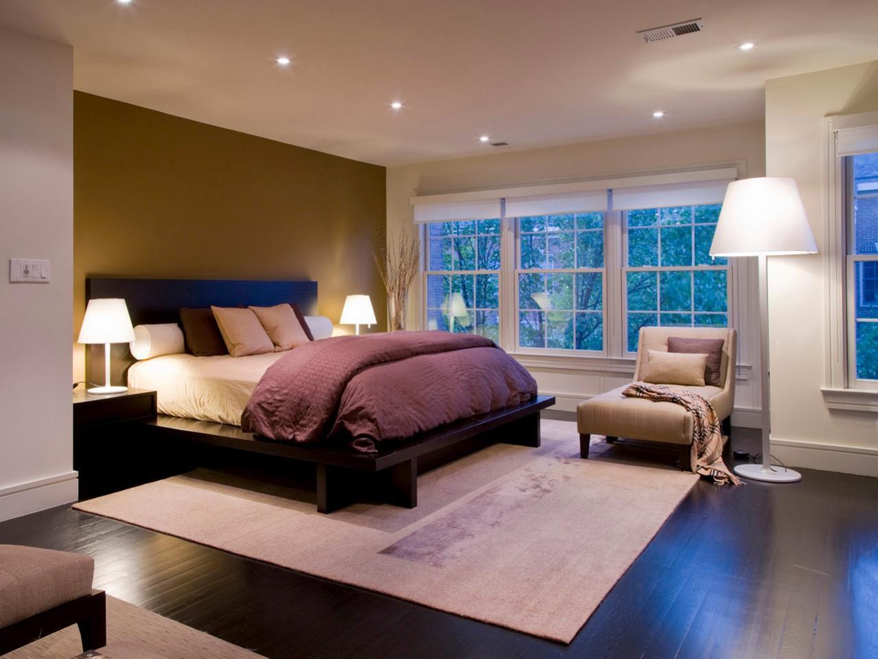 bedroom lighting guide