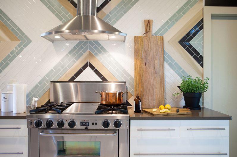 modern kitchen backsplash placemats colorful and ideas