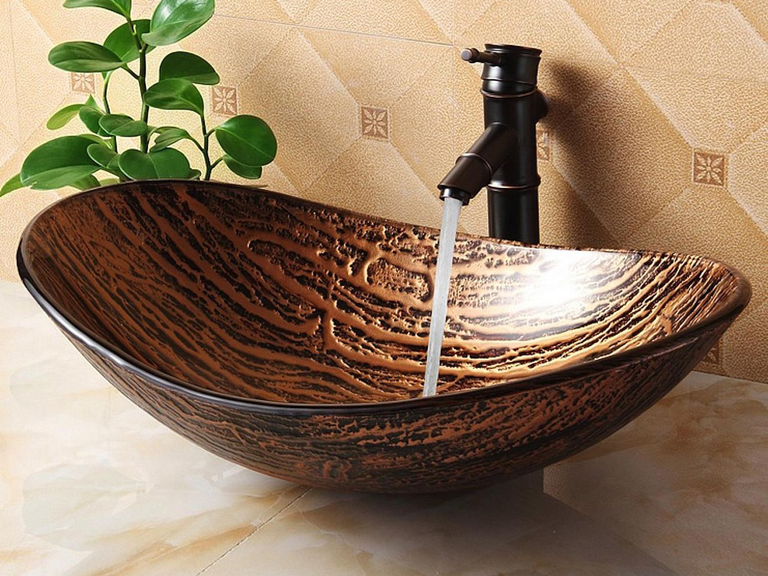 what to know about buying a vessel sink
