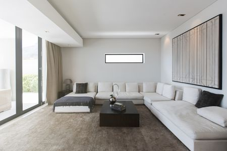 how to decorate living room flooring ideas for india by decorating basics