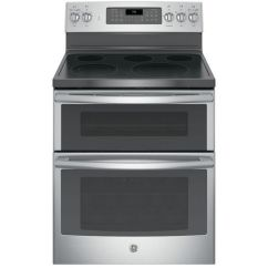 Top Rated Kitchen Stoves Stainless Steel The 8 Best Smooth And Cooktops Overall Range Ge 6 Cu Ft Double Oven Electric