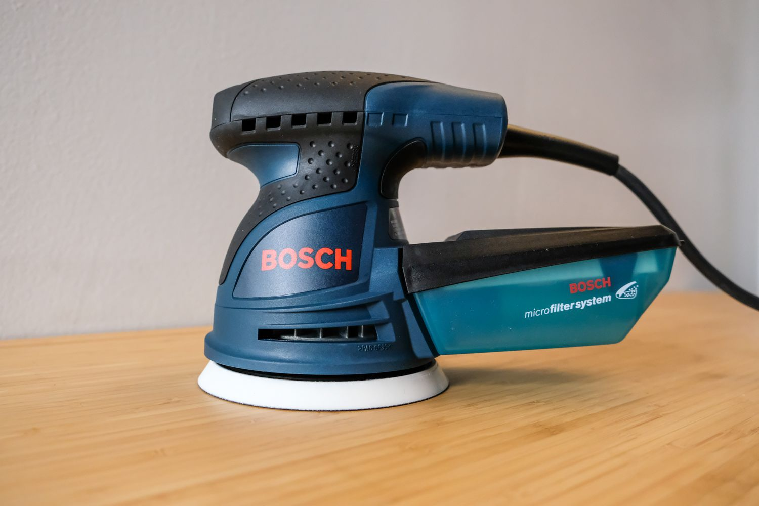 Bosch Sander Dust Extractor