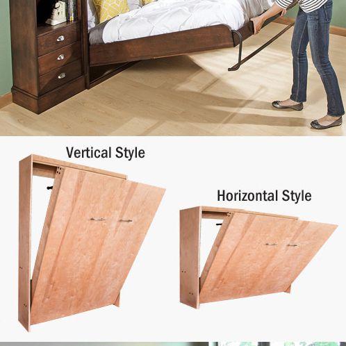 how to buy the best murphy bed