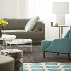 Nice Decoration For Living Room Floor Length Mirror In The Beginner S Guide To Decorating Rooms Blue And Gray Rugs