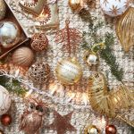 Color Schemes For Christmas Decorating