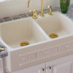 Corian Kitchen Sinks Backsplash Wallpaper Solid Surface For Your Sink Apron