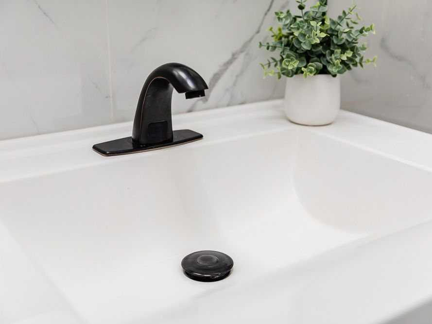 how to install a pop up drain stopper