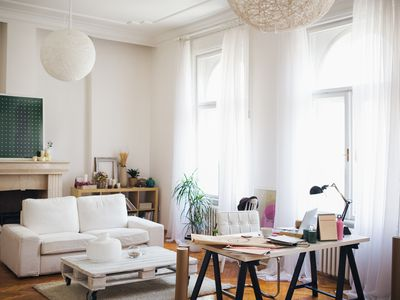 organizing a living room best white paint for uk organize the in 30 minutes 5 mistakes to avoid with konmari method