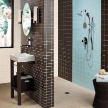 Great Bathroom Tile Ideas