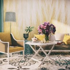 Bohemian Style Living Room Denim Furniture Rooms A Decorator S Guide To