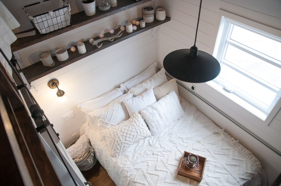 24 Best Modern Tiny Homes