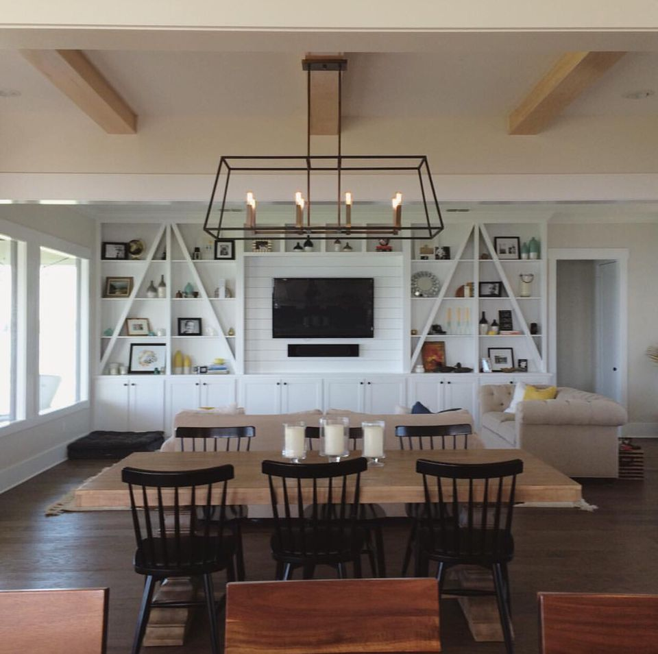 All About Modern Farmhouse Style