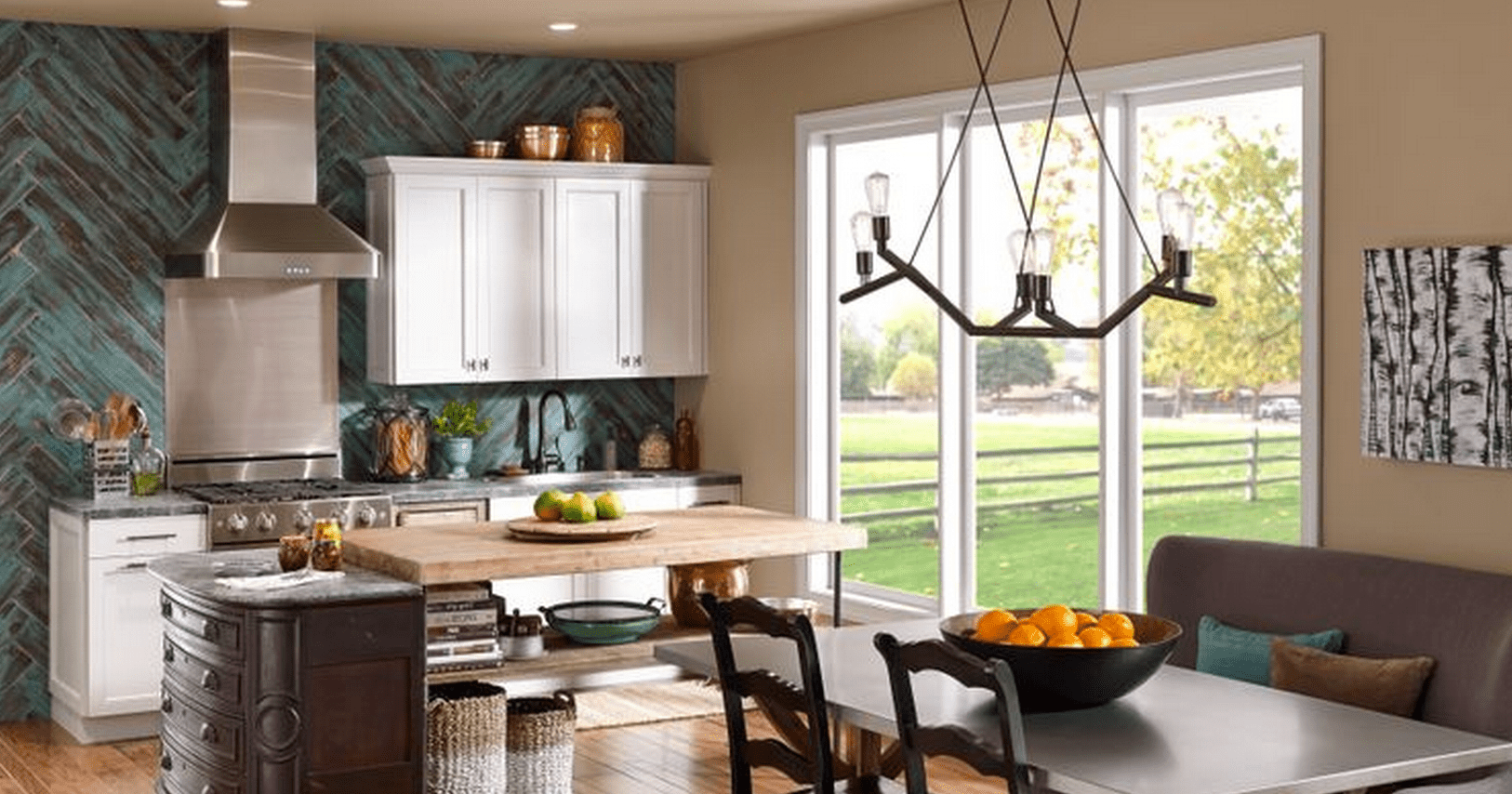 Top 7 Warm Paint Colors From Behr