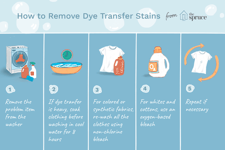 how to remove hair dye stain from leather sofa seat inserts stains clothes and upholstery laundry